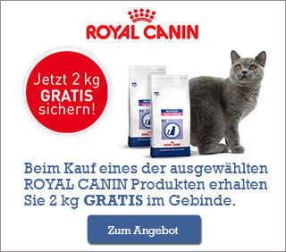 Royal Canin Young Male + Female Promo